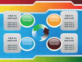 Pied Planet PowerPoint Template#9