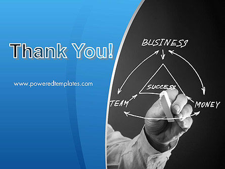 Business Coach PowerPoint Template Slide 20