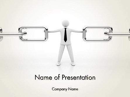 Company Insurance PowerPoint Template