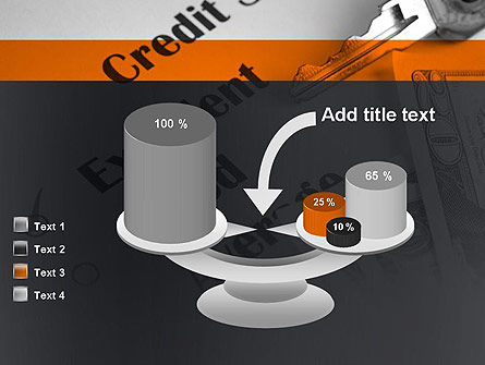 Credit Score PowerPoint Template Slide 10