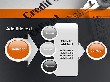 Credit Score PowerPoint Template Slide 17