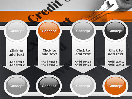 Credit Score PowerPoint Template Slide 18