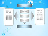 Airlines Theme PowerPoint Template#13