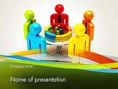 Consulting: Company Analysis PowerPoint Template #12190