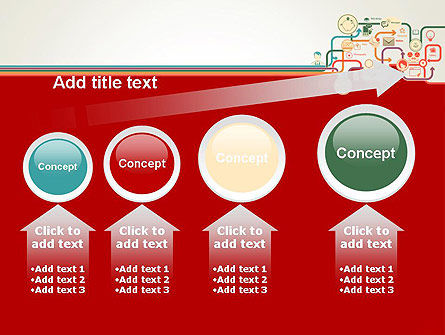 Business Processes Concept PowerPoint Template Slide 13
