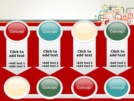 Business Processes Concept PowerPoint Template Slide 18