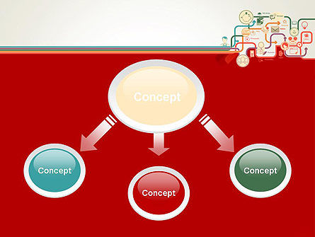 Business Processes Concept PowerPoint Template Slide 4