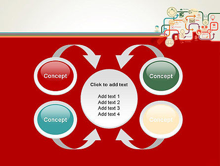 Business Processes Concept PowerPoint Template Slide 6