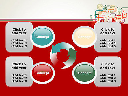 Business Processes Concept PowerPoint Template Slide 9
