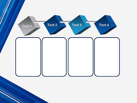 Abstract Angle PowerPoint Template Slide 18