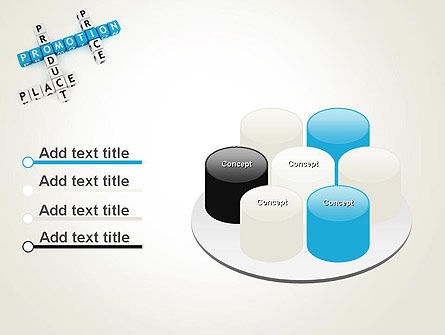 Promotion Strategy PowerPoint Template Slide 12
