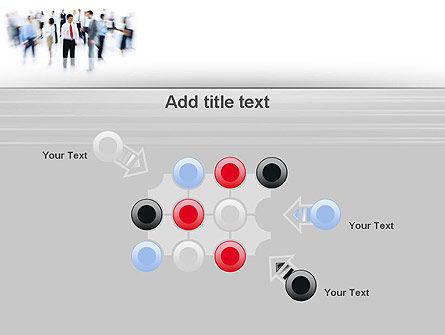 Talent Recruitment PowerPoint Template Slide 10