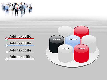 Talent Recruitment PowerPoint Template Slide 12