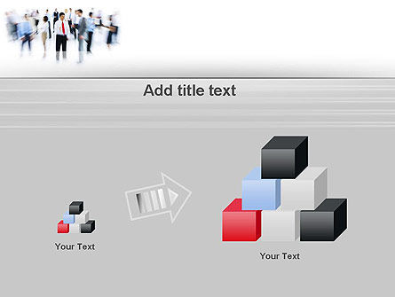 Talent Recruitment PowerPoint Template Slide 13