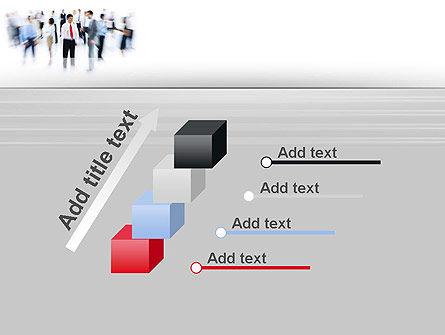 Talent Recruitment PowerPoint Template Slide 14