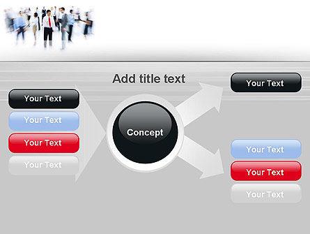 Talent Recruitment PowerPoint Template Slide 15