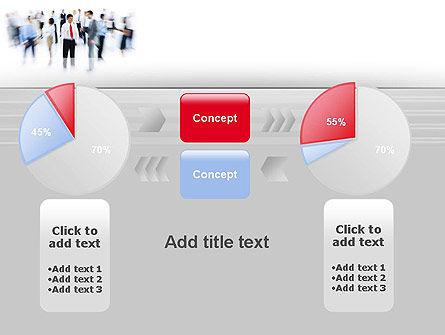 Talent Recruitment PowerPoint Template Slide 16