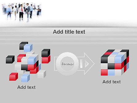 Talent Recruitment PowerPoint Template Slide 17