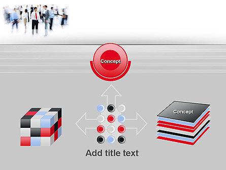 Talent Recruitment PowerPoint Template Slide 19
