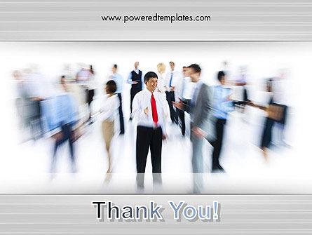 Talent Recruitment PowerPoint Template Slide 20
