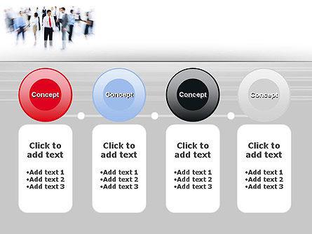 Talent Recruitment PowerPoint Template Slide 5