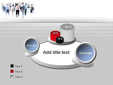 Talent Recruitment PowerPoint Template Slide 6