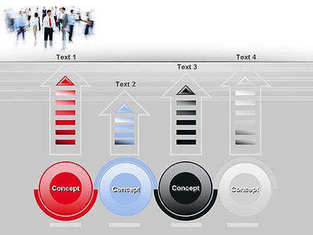 Talent Recruitment PowerPoint Template Slide 7