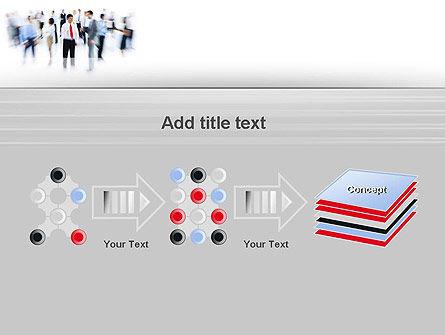 Talent Recruitment PowerPoint Template Slide 9