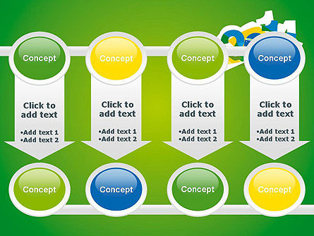 2014 Brazil World Cup PowerPoint Template Slide 18