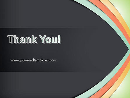 Like a Bullet PowerPoint Template Slide 20
