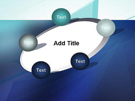 Broken Shapes PowerPoint Template Slide 14