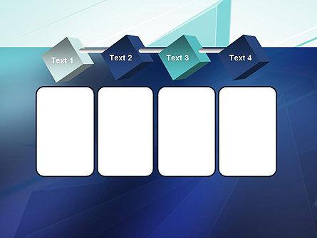 Broken Shapes PowerPoint Template Slide 18