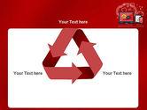 Website Design Elements PowerPoint Template#10