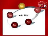 Website Design Elements PowerPoint Template#14