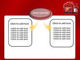 Website Design Elements PowerPoint Template#4