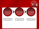 Website Design Elements PowerPoint Template#5