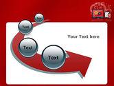 Website Design Elements PowerPoint Template#6
