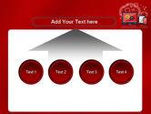 Website Design Elements PowerPoint Template#8