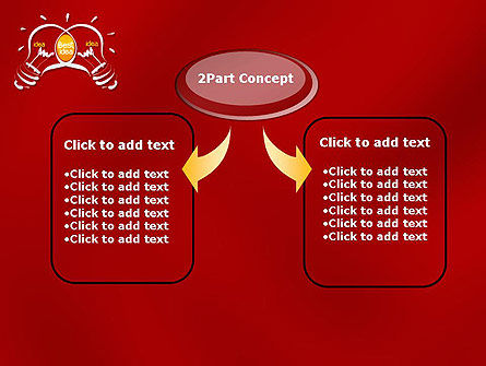 Best Idea Creation PowerPoint Template Slide 4