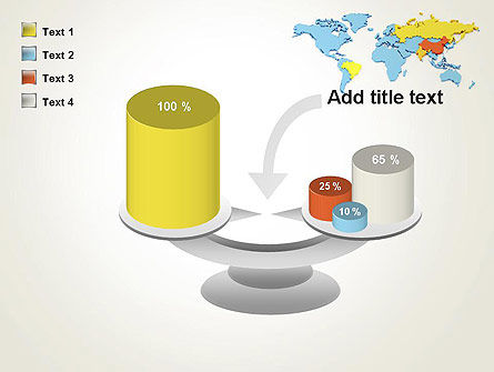 BRIC Countries PowerPoint Template Slide 10