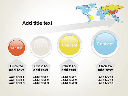 BRIC Countries PowerPoint Template Slide 13