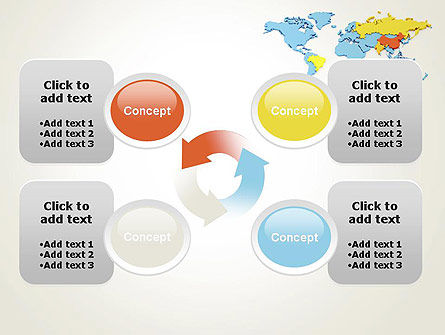 BRIC Countries PowerPoint Template Slide 9