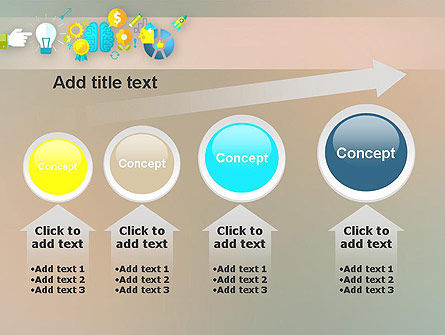 From Idea to Project Launch PowerPoint Template Slide 13