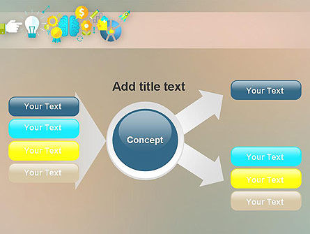 From Idea to Project Launch PowerPoint Template Slide 14