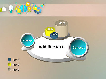 From Idea to Project Launch PowerPoint Template Slide 16