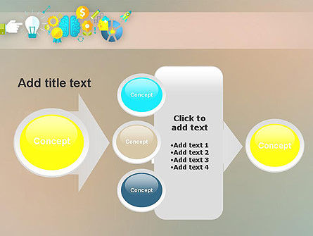 From Idea to Project Launch PowerPoint Template Slide 17