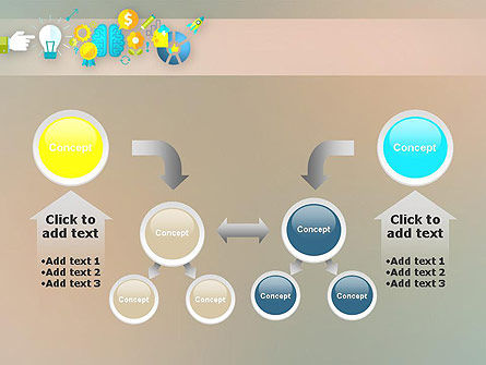 From Idea to Project Launch PowerPoint Template Slide 19
