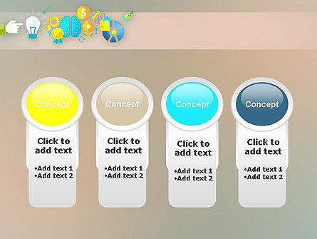 From Idea to Project Launch PowerPoint Template Slide 5