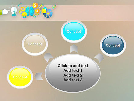 From Idea to Project Launch PowerPoint Template Slide 7