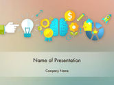 From Idea to Project Launch PowerPoint Template#1